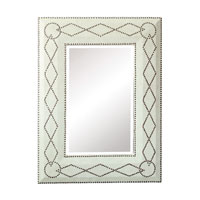 Sterling Home Diamond Brad Mirror 53-8420M photo thumbnail