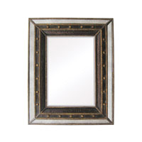 Sterling Industries Ferndale Mirror in Gratham Dark Bronze 55-218