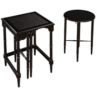 Signature 16 X 16 inch Side Table Home Decor