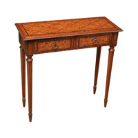 Sterling Signature Drawer in Faux Burl Veneer 6003328