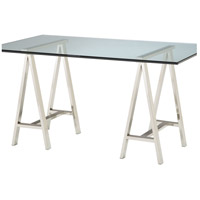 Sterling Signature Architects Table in Polished Nickel 6040747