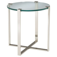 Sterling Signature Table in Polished Nickel 6041031