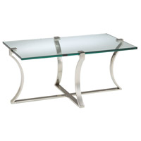 Sterling Uptown Table in Polished Nickel 6041207