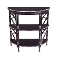 Sterling Signature Console in Ebony 6041256