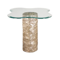 Sterling Signature Table in Resin 6041787