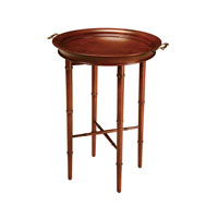 Sterling 6042201 Signature 24 X 17 inch Cherry Tray Table