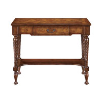 Sterling Signature Hall Table in Mappa Burl 6043216