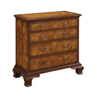 Sterling Signature Side Chest in Mappa Burl 6043232