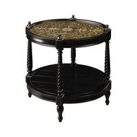 Sterling Signature Accent Table in Ebony 6043437
