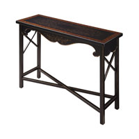 Sterling 6043496 Signature 41 X 14 inch Patina Console