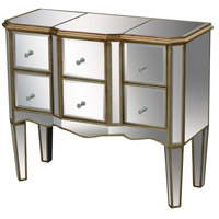 Sterling Signature Drawer in Gold 6043627