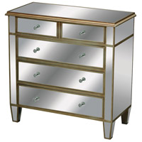 Sterling Signature Drawer in Antique Soft Gold 6043630
