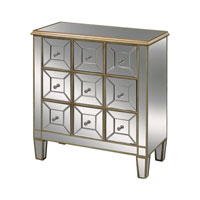 Sterling Signature Drawer in Gold 6043631