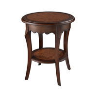 Sterling Signature Side Table in Cherry 6043664
