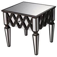 Sterling Signature End Table in Espresso 6043676