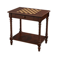 Sterling Signature Game Table in Mahogany 6043686