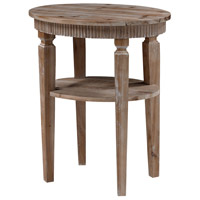 Signature 21 X 15 inch Side Table Home Decor