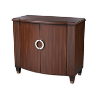 Sterling Signature Transitional Chest in Dark Cherry 6043712