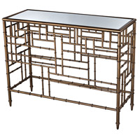 Sterling 6043722 Signature 42 X 16 inch Antique Gold Console Home Decor
