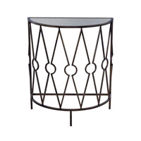 Sterling Signature Table in Antique Bronze 6043730