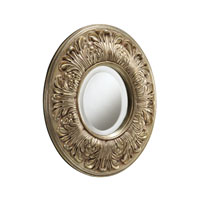 Sterling Industries Duarte Mirror in Schuyler Silver 6050484