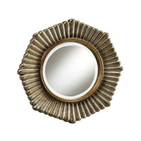 Sterling Signature Mirror in Speckled Platium 6050492