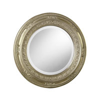 Sterling Signature Mirror in Champagne 6050557