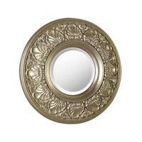 Sterling Industries Caria Mirror in Antique Silver Leaf 6050565