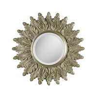 Sterling Industries Arcadius Mirror in Antique Silver Leaf 6050646