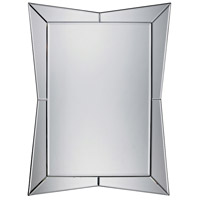 Sterling Industries Horizonte Mirror in Pessoa Bronze 6050679