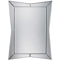 Sterling 6050679 Horizonte 23 X 21 inch Pessoa Bronze Mirror Home Decor