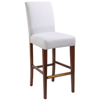 Sterling 6070647 Couture Covers 48 inch Cherry Bar Stool