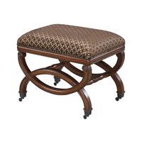 Sterling Signature Bench in Antique Gold 6070744