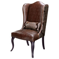 Sterling 6070809 Pullman Wing Chair photo thumbnail