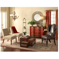 Sterling 6070809 Pullman Wing Chair alternative photo thumbnail