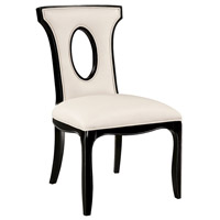 Signature Ebony Chair Home Decor