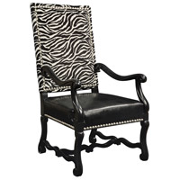 Sterling Signature Chair in Ebony 6071058
