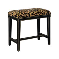 Sterling Signature Bench in Black Lacquer 6071325