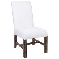 Sterling 6071411 Silhouette Aged Driftwood Chair
