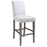 Sterling 6071443 Couture Covers 48 inch Belgian Oak Bar Stool