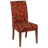 Sterling 6080928 Couture Covers Baya Parsons Chair Cover