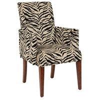 Couture Covers Kenya Arm Chair Cover