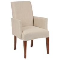 Sterling 6081150 Couture Covers Lotus Arm Chair Cover