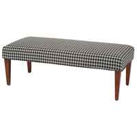Sterling 6081339 Couture Covers Zaranoff Bench Cover