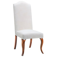 Couture Covers Brown High Back Chair
