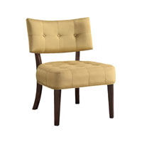 Sterling Signature Chair in Warm Gold Tone 6093124