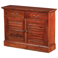 Signature Mahogany Chest