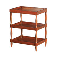 Sterling Signature Shelving in Walnut 6500006