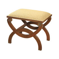 Sterling Signature Bench in Walnut 6500008