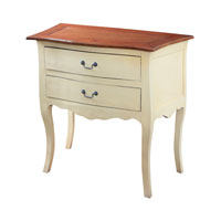 Sterling Signature Chest in Country Cream 6500511